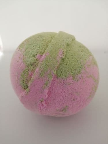 Refresher bathbomb