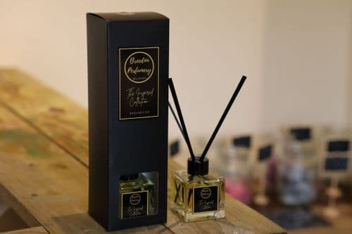 The Inspired Collection Reed Diffusers