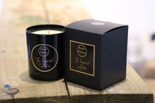 The Inspired Collection Soy Wax Candles