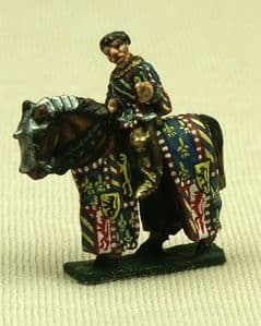 BUC01 Philip the Good / Charles the Bold / General