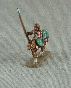 CC04 Mounted Warrior