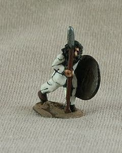 DWF06 Spearman