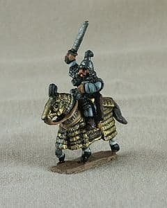 MOC02 Mounted General/Officer