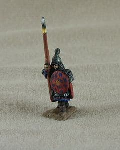 MOF05 Dismounted Guard/Touman