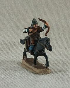 SAC05 Mounted Warrior