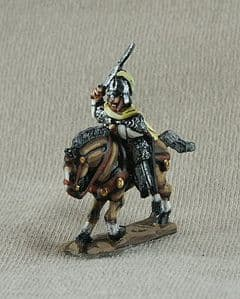 SGC01 Mounted General/Officer