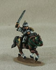 TIMC10 Mounted Officer