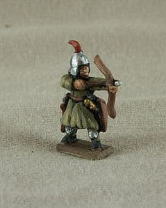TIMF10 Dismounted Timurid Horse Archer