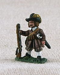 TYF64 French/Dutch Musketeer