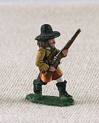 TYF71 French Musketeer