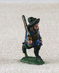 TYF72 French Musketeer