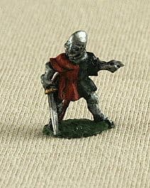 WORF04 WOR Dismt. Man-at Arms 2