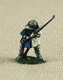 WORF05 WOR Dismt. Man-at Arms 2