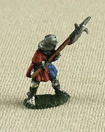 WORF06 WOR Dismt. Man-at Arms 2