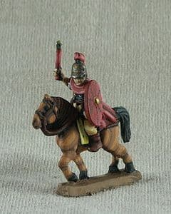 XRC14 Mounted Officer