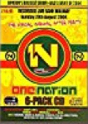 One Nation  - The Official Carnival After Party - 2004