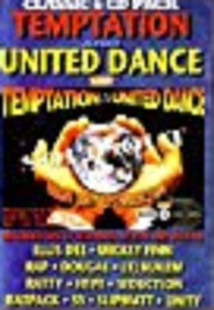 Temptation and United Dance - Sold Out - 1994