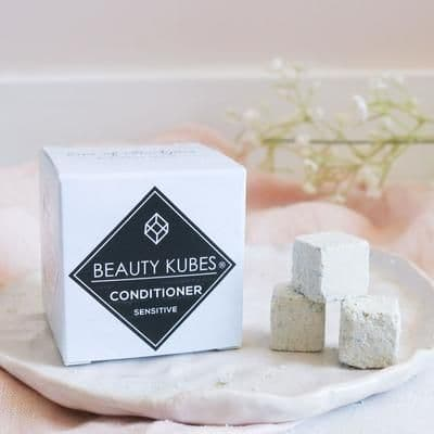 Beauty Kubes Conditioner Cubes
