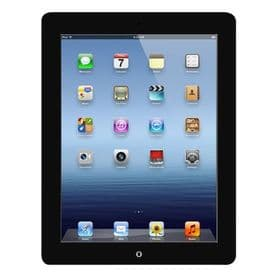 Apple iPad 4 Wi-Fi 16GB | Silver