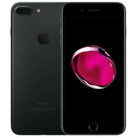 Apple iPhone 7 Plus (128GB) | Black