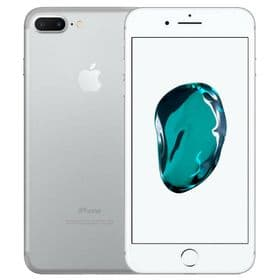 Apple iPhone 7 Plus (128GB) | Silver