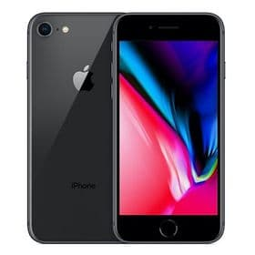 Apple iPhone 8 (64GB) | Space Grey