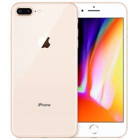Apple iPhone 8 Plus (256GB) | Gold