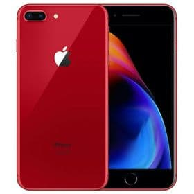 Apple iPhone 8 Plus (256GB) | Red
