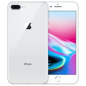 Apple iPhone 8 Plus (256GB) | Silver