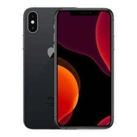 Apple iPhone X (64GB) | Space Grey