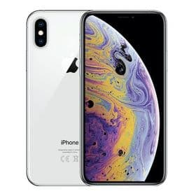 Apple iPhone XS (64GB) | Silver