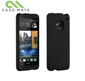 Case-Mate HTC One M7 Tough Case - Black