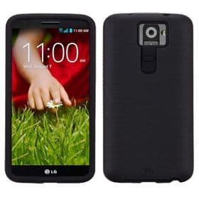 Case-Mate LG G2 Tough Case | Black