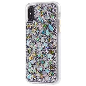 CaseMate iPhone X / XS Mother of Pearl Case