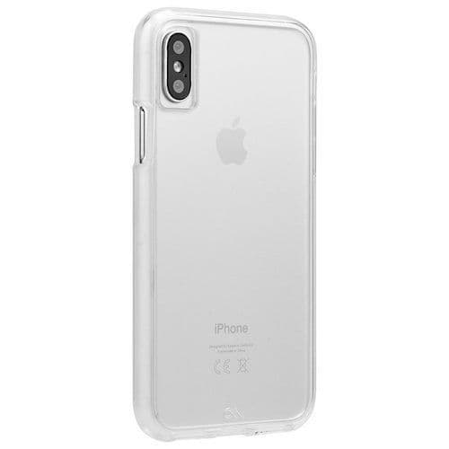 iPhone X Casemate Tough Clear Case | Buytec
