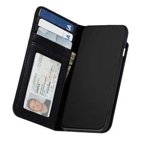CaseMate iPhone X / XS Premium Leather Wallet Folio Case
