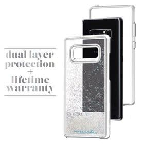 Casemate Samsung Galaxy Note 8 Waterfall Case | Iridescent