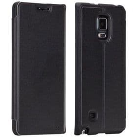 CaseMate Samsung Galaxy Note Edge Wallet Folio Case | Black