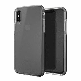 GEAR4 iPhone XR Crystal Palace Case Cover With D30 | Clear