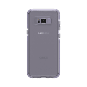 GEAR4 Samsung Galaxy S8+ PLUS Piccadilly Case Cover With D30 | Orchid