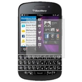 Genuine Blackberry Q10 Screen Protector  ACC-54982-201