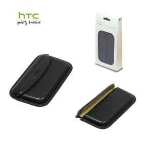 Genuine Leather HTC Sensation XE Case PO-S620