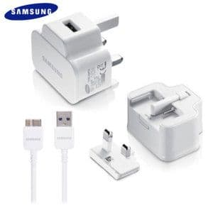 Genuine Samsung Galaxy Note 3 Charger | buytec.co.uk