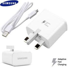 Genuine Samsung Galaxy Note 4 Adaptive Fast Charger