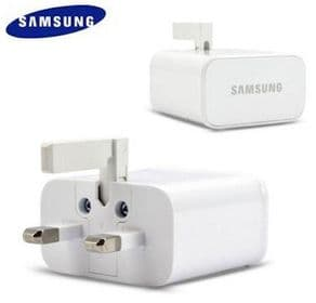 Genuine Samsung Galaxy S5 Charger Mains Adapter