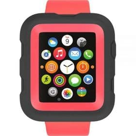Griffin Apple Watch 42mm Survivor Tactical Case | Coral Fire
