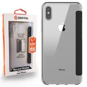 Griffin iPhone X / XS Reveal Wallet Case