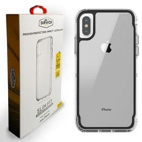 Griffin iPhone X / XS Survivor '4ft Drop' Clear Case