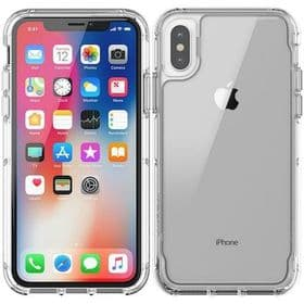 Griffin iPhone X / XS Survivor Clear Case | Clear