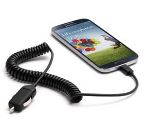 Griffin PowerJolt SE Mobile Micro Car Charger